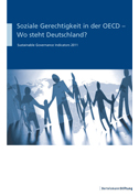 Social Justice in the OECD - Focus Germany (in German)
